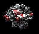 Assault Launcher II