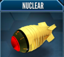 Nuclear Weapons (Nukes)