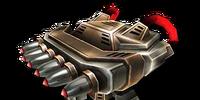 Heavy Capital Launcher