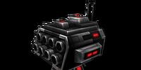 Assault Launcher I