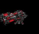 Capital Blaster I