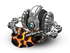 Miner wormheart
