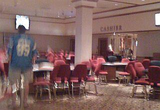 Barona casino poker san diego