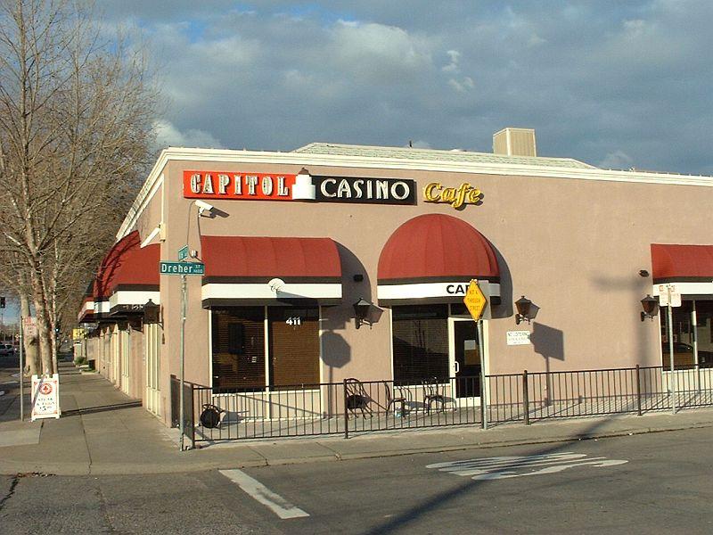 Www capitol casino casino games