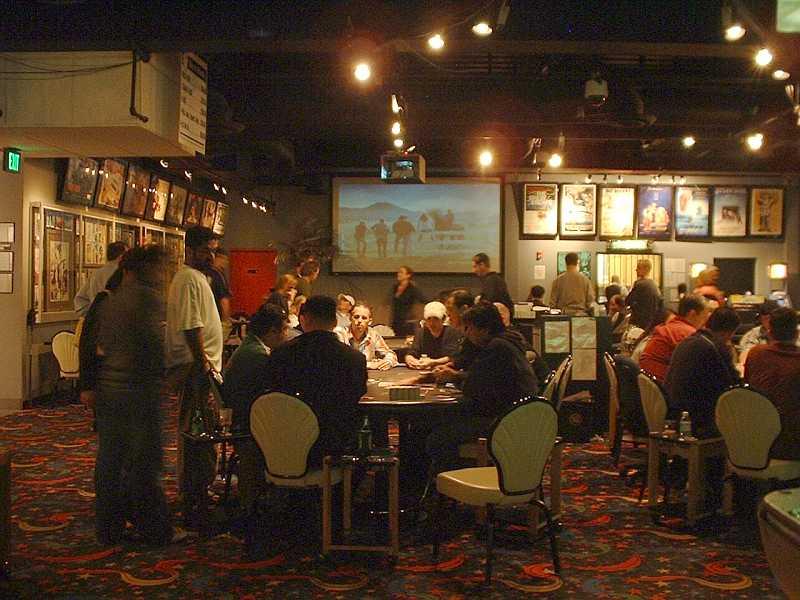 Club hollywood casino shoreline credit card service business gambling merchant