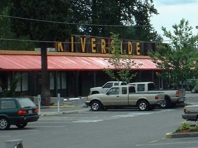 Riverside tukwila