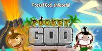 Facebook Ep. 1: Pocket God, antisocial