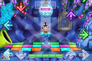 DanceGame