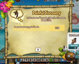 Painfuldiscovery