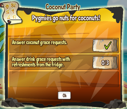 CoconutParty