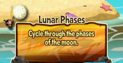 Lunarphases