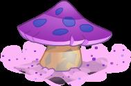 Purplemushroom