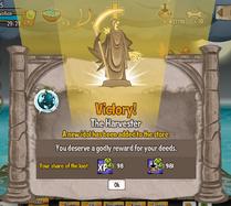Harvester Victory 1