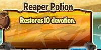 Reaper Potion