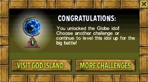 Globevictory