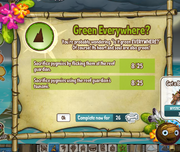 Greeneverywhere