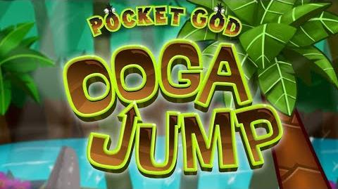 Ooga Jump - From the Creators of Pocket God