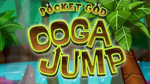 Ooga Jump - From the Creators of Pocket God