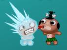 Icetongue