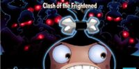Facebook Ep. 2: Clash of the Frightened