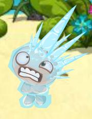 Icefrozen