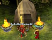 Burke-the-blacksmith-med