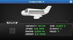 FogbusterP
