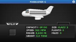 FogbusterC