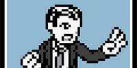 Agent Parker