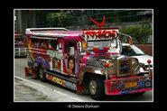 Jeepney02 philippines