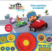 Pocoyo-una-aventura-al-volante-libro-con-volante-y-sonido-9788408103844