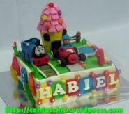 Cake-thomas-the-tank-engine-dan-pocoyo1