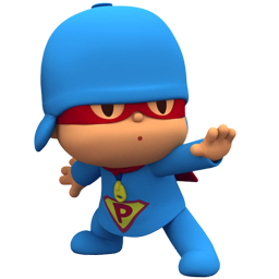 Image Super Pocoyo Png Pocoyo Wiki Fandom Powered By