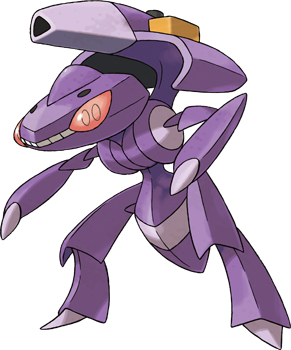 File:649 Genesect Art.png