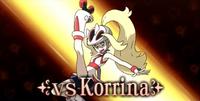 VS Korrina