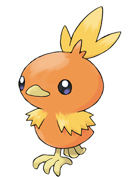 File:255 Torchic Art.png