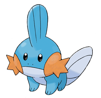 File:258 Mudkip Art.png