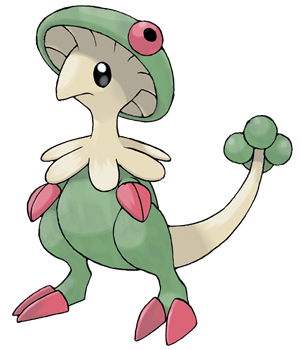 File:286 Breloom Art.png