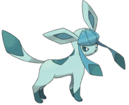 471 Glaceon Art