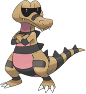 552 Krokorok Art