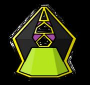 Pincer Badge main
