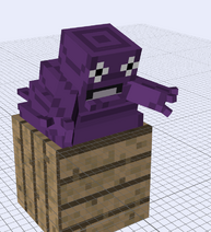 Grimer (Created by Haunts)