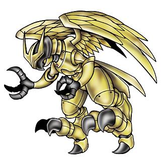 Eaglemon b