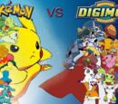 POKEMON AND DIGIMON Wiki