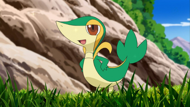 File:1000px-Ash's Snivy.png