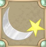 Friendship Badge Display