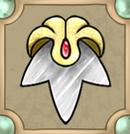 Knowledge Badge Display