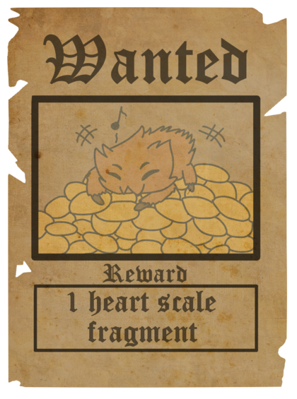 Wanted Poster 8
