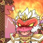 Katsumi Angry