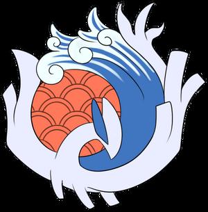 Sazanami Seal